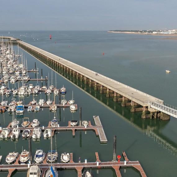 ETPO - Port des Minimes Lot 3 - La Rochelle 2015