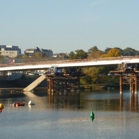 ETPO - Pont sur La Maine ( 49) 2009