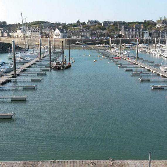 MARC SA - Dragage Port de DAHOUET