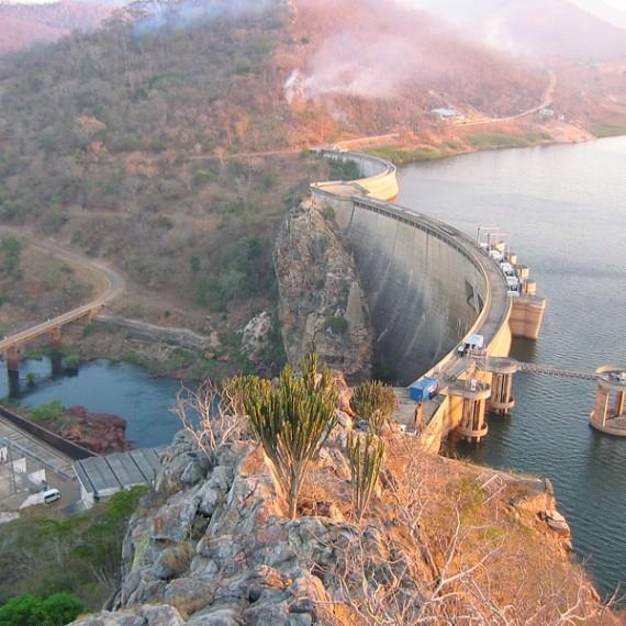 HYDROKARST - Barrages de Mavuzi et Chicamba, Mozambique - Travaux de génie civil, travaux hydromécaniques, revêtements anticorrosion, travaux subaquatiques - ELECTRICIDADE DE MOCAMBIQUE – 2014-2017