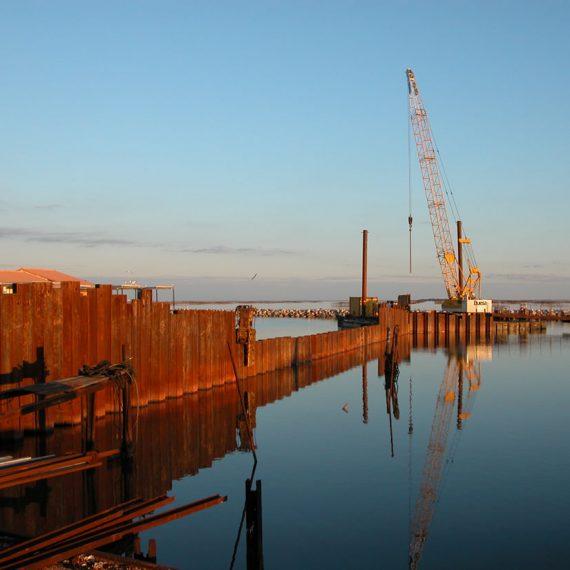 Port Conchylicole du MOURRE BLANC_34