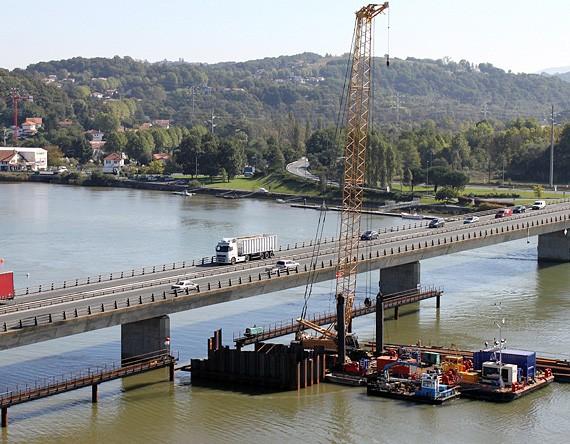 EMCC - Viaduc sur Adour - 2009
