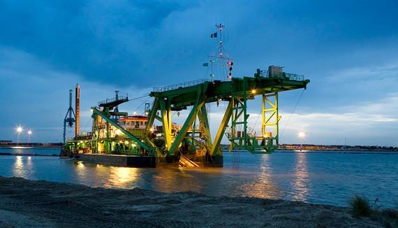 SDI - Fos sur Mer - 2010